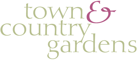 Town & Country Gardens Logo